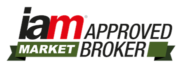 RZV, IAM Approved Broker